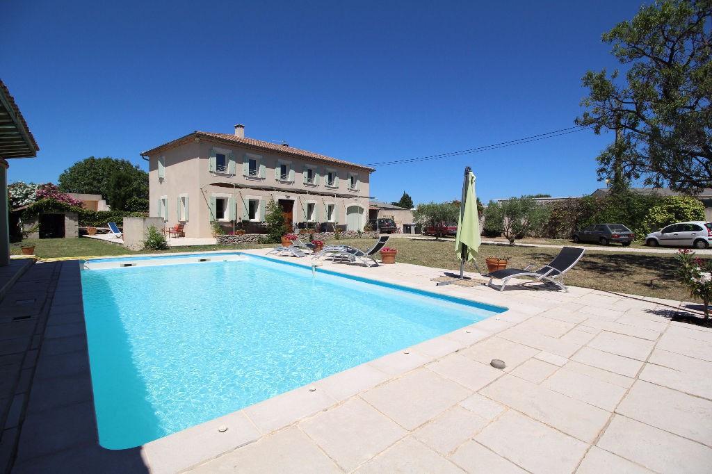 Vente maison bouillargues avec le groupe c2i for Acheter une maison en toscane
